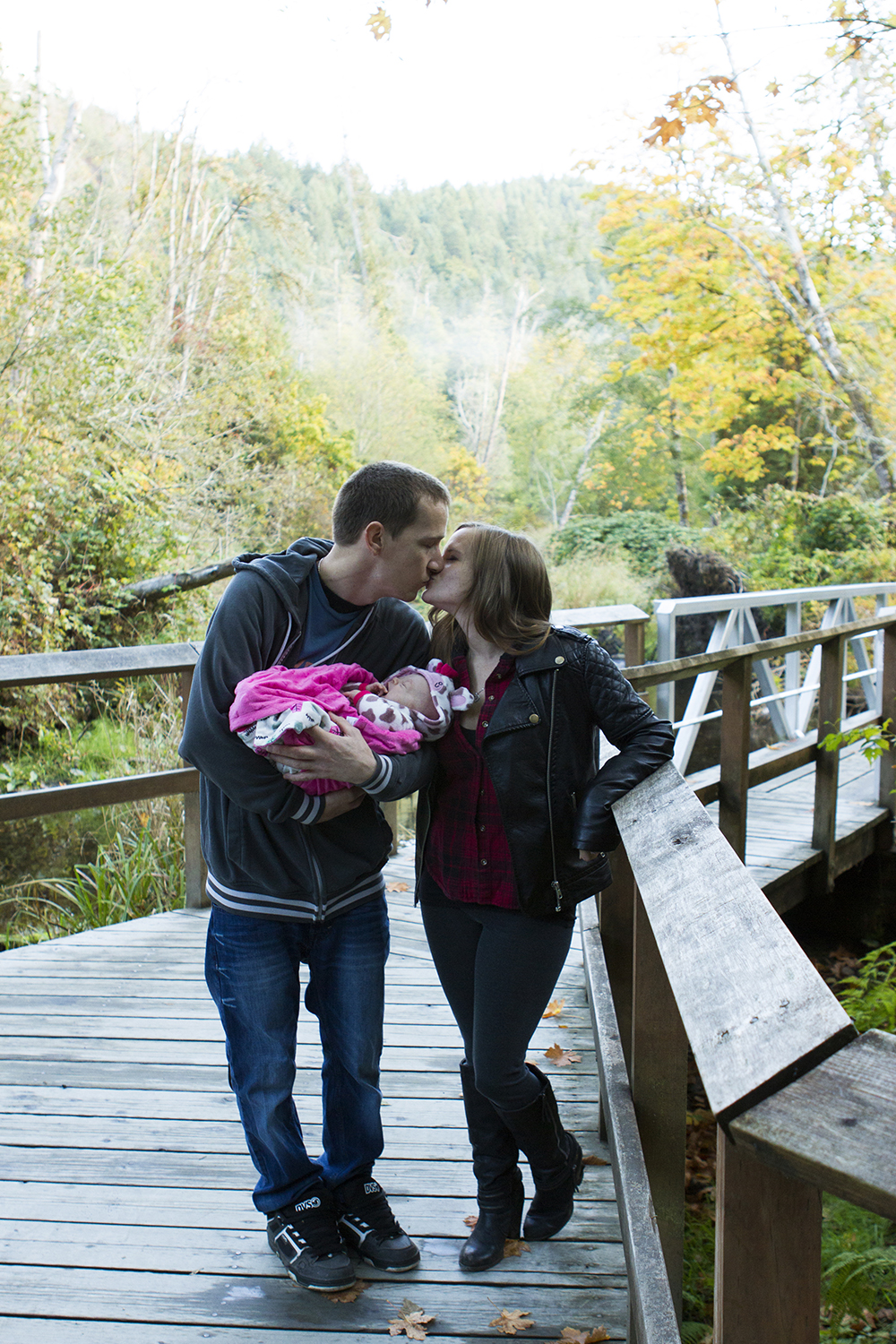 Parksville Family Photographer | Vancouver Island Family Photographer