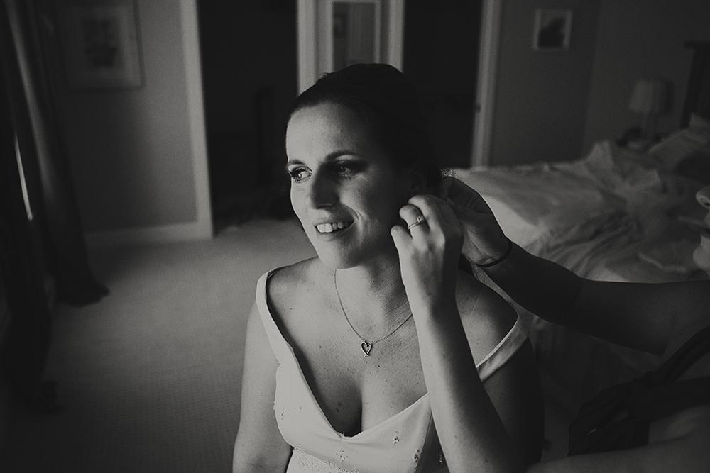 Vancouver Island Elopement Wedding Photographer