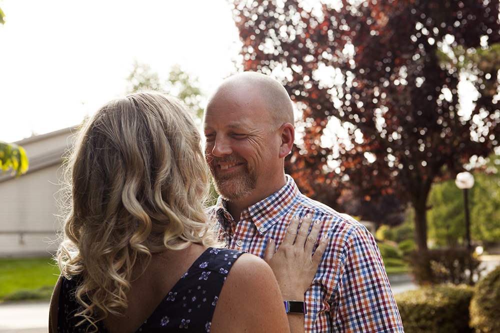Vancouver Island Outdoor Adventure Wedding Photographer