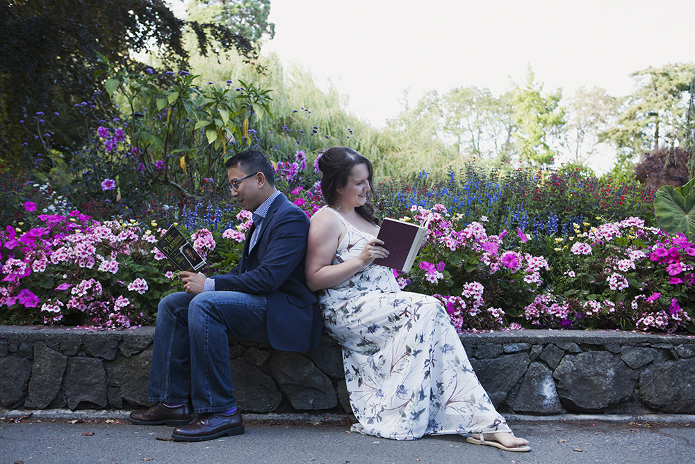 Parksville Qualicum Beach Wedding Photographer - Vancouver Island Wedding Photographer