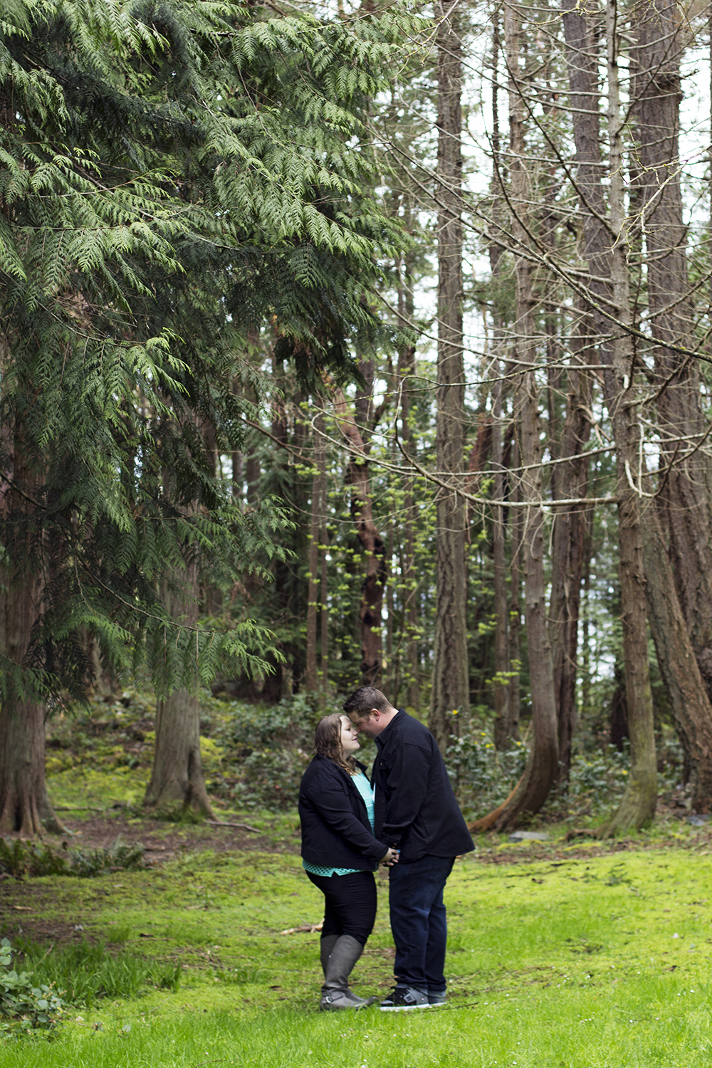 Parksville Wedding Photographer | Vancouver Island Wedding Photographer