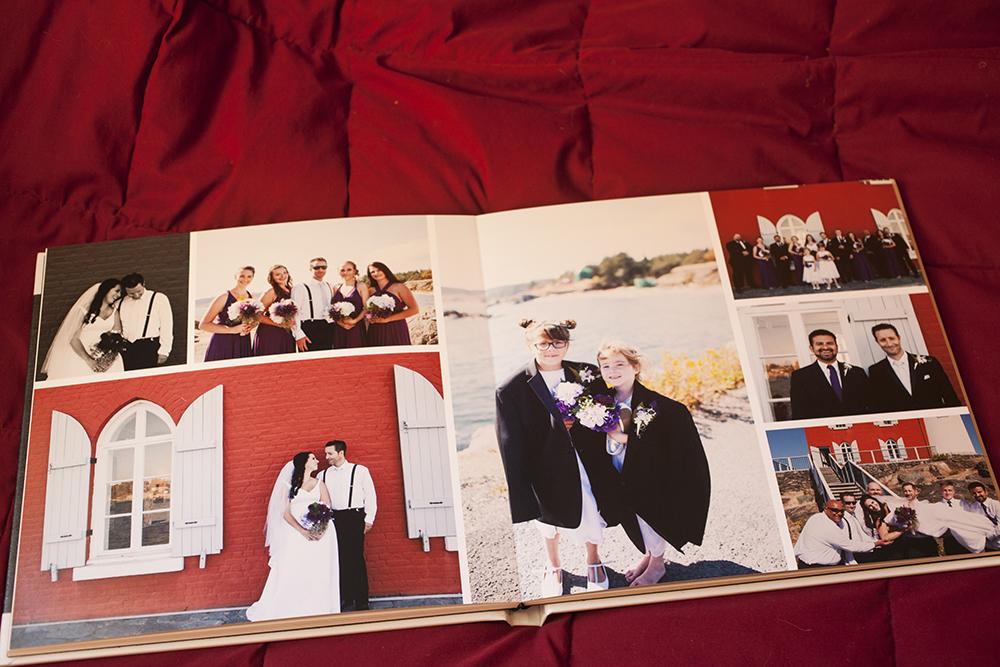 Parksville Wedding Elopement Photographer