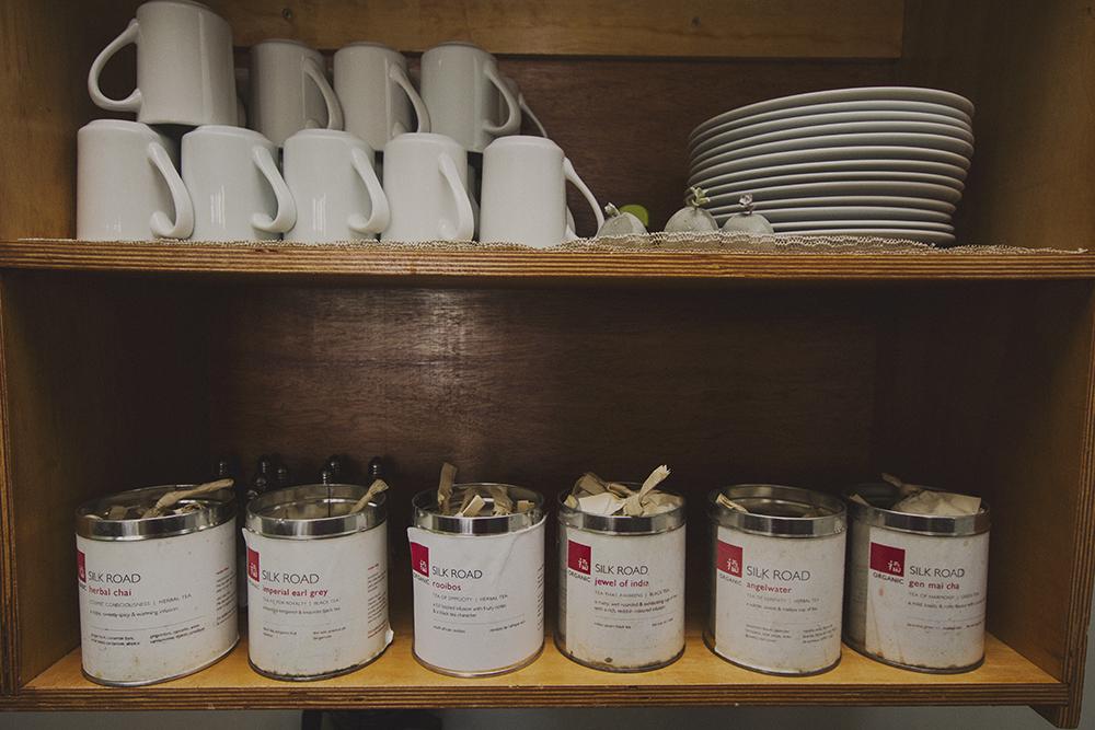 Nourish Kitchen and Cafe Wedding | Unique Victoria Wedding Venues