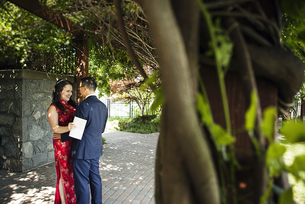 Bear Mountain Resort Wedding   Chinese Cultural Tradition Wedding Victoria