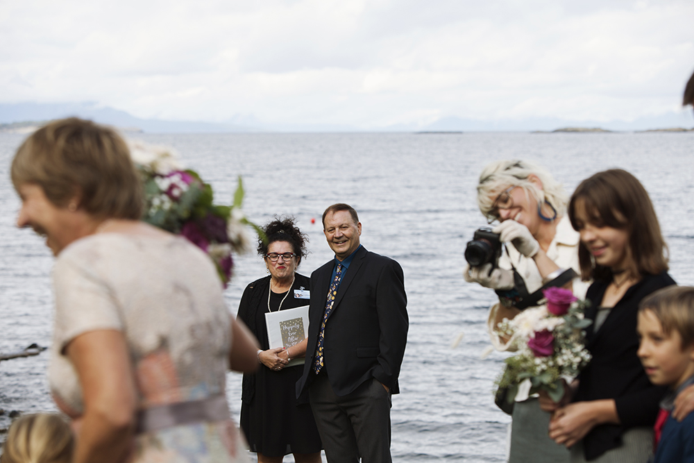 Nanoose Bay Wedding Photographer | Parksville Wedding Photographer