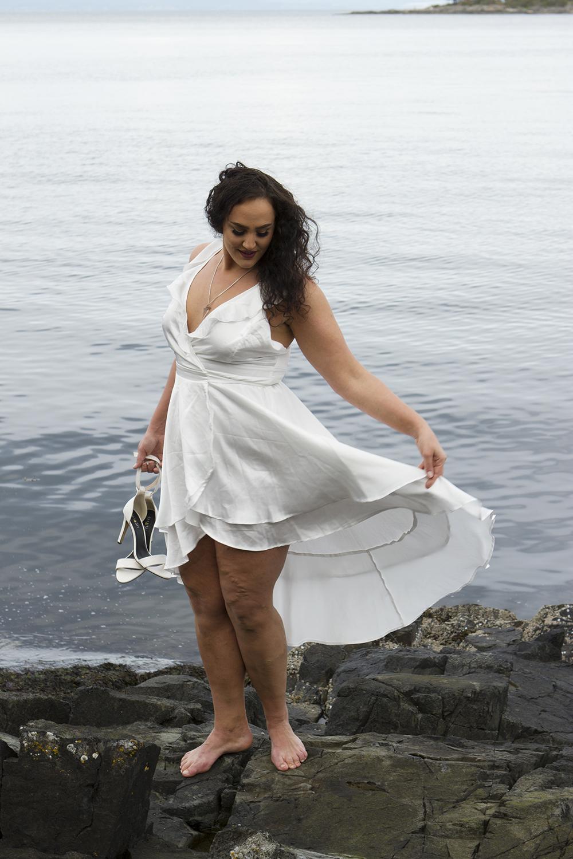 Vancouver Island Adventure Wedding Photographer | Parksville Wedding Photographer