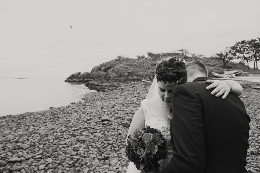 Pipers Lagoon Wedding | Nanaimo Wedding Photographer
