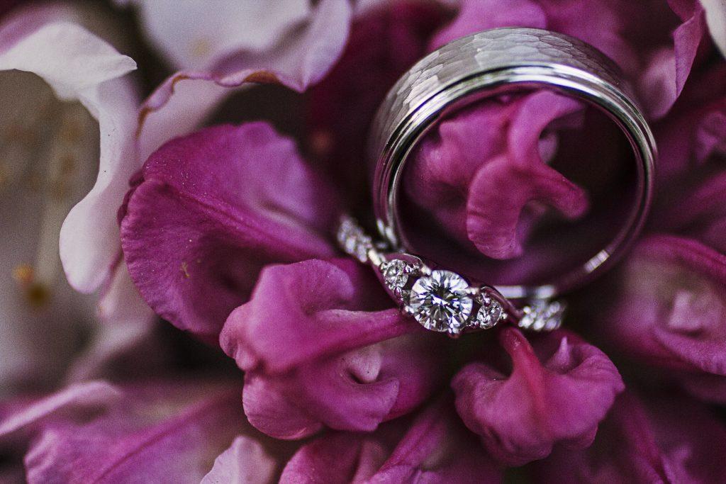 Vancouver Island Elopement Photographer | Strathcona Park Elopement | Parksville Wedding Photographer