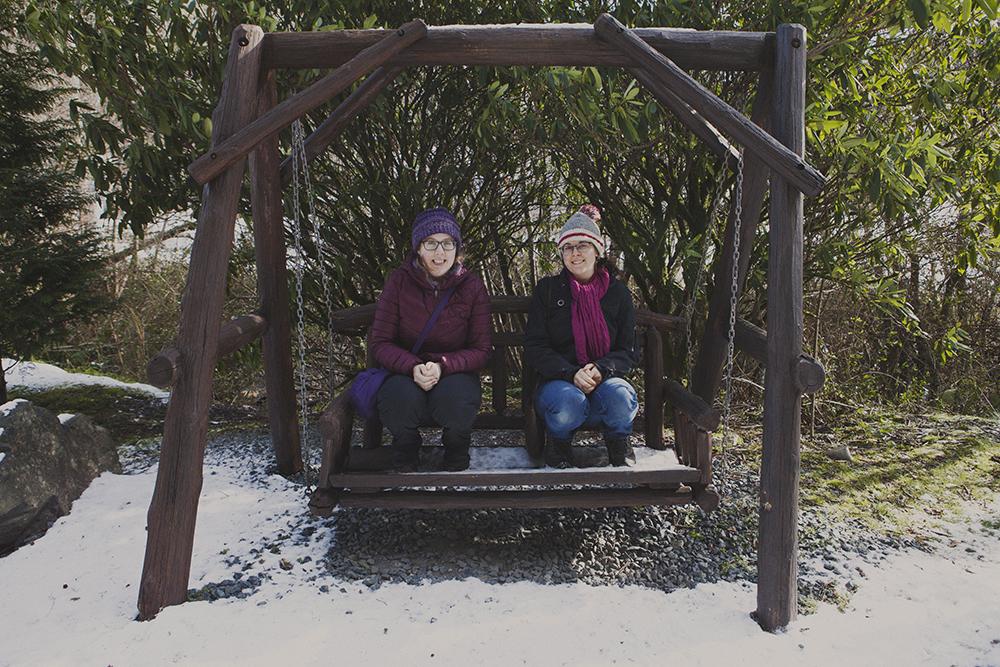 Port Renfrew Cabins | Port Renfrew Girls Trip Ideas | Port Renfrew Storm