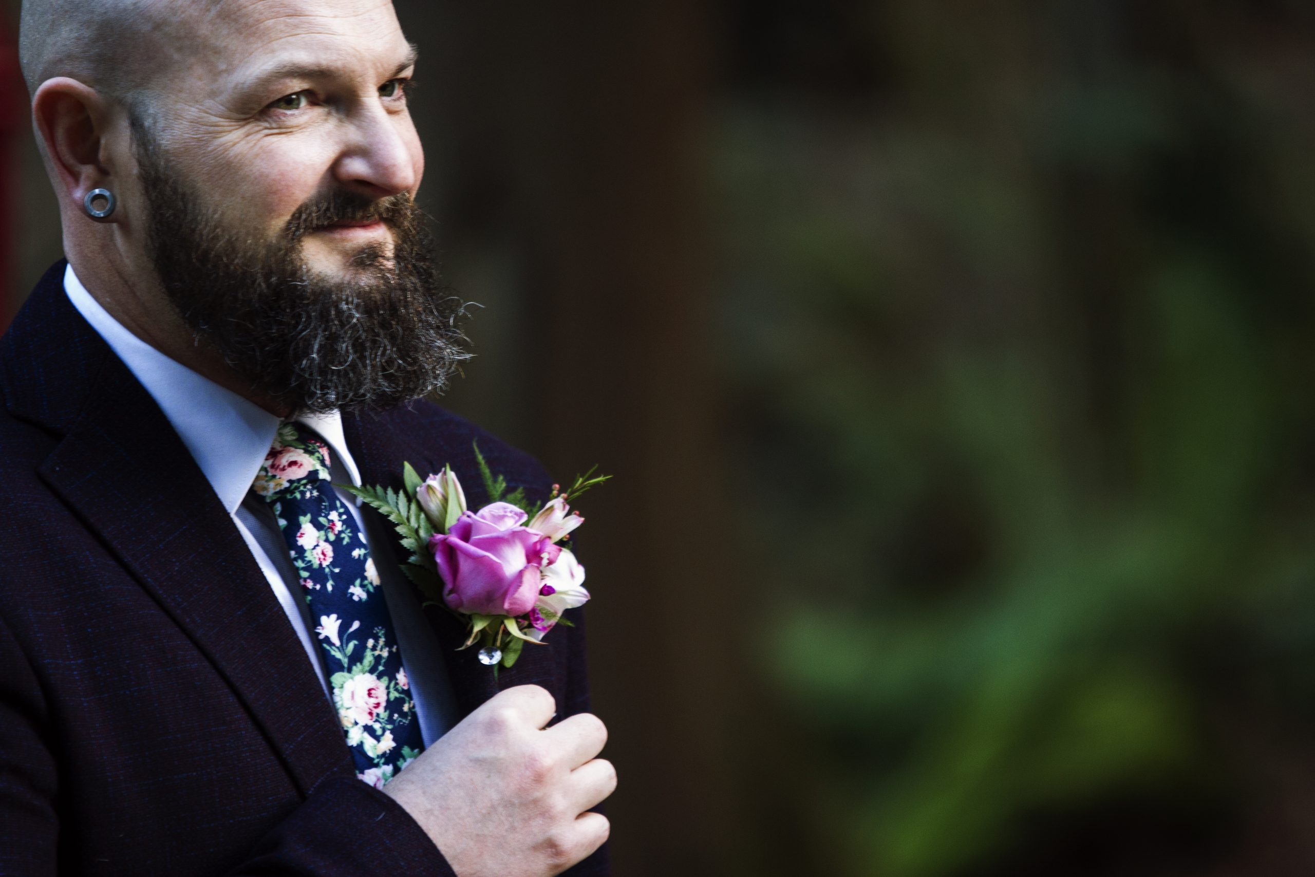 Nanaimo Elopement Photographer | Parksville Elopement Photography | Elopements | Elopement Inspiration
