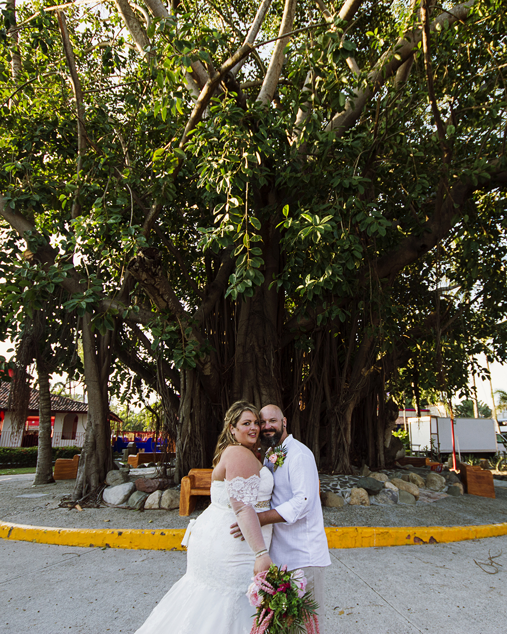Puerto Vallarta Destination Wedding Photographer | Bucerias Destination Wedding Photographer | Royal Decameron Wedding Photography