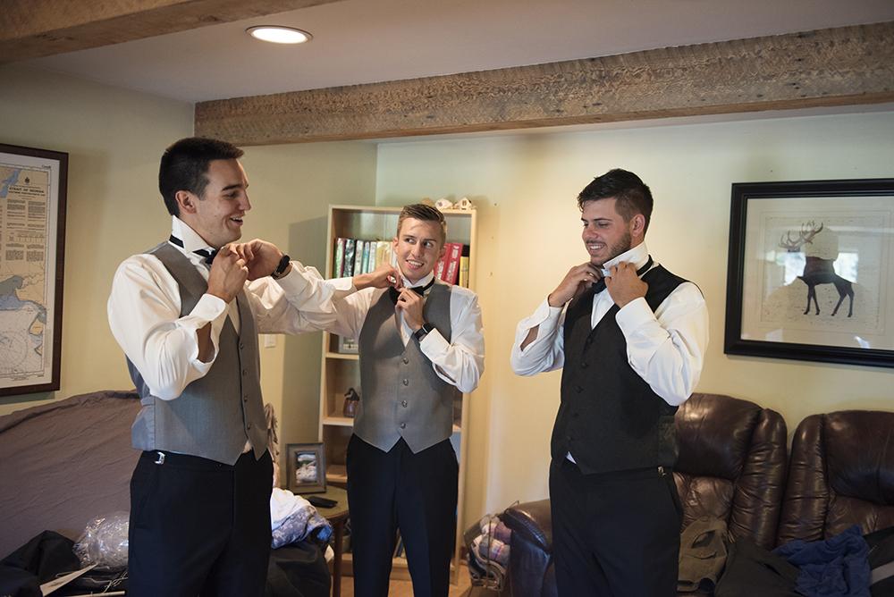 Parksville Wedding Photographer | Nanaimo Wedding Photographer