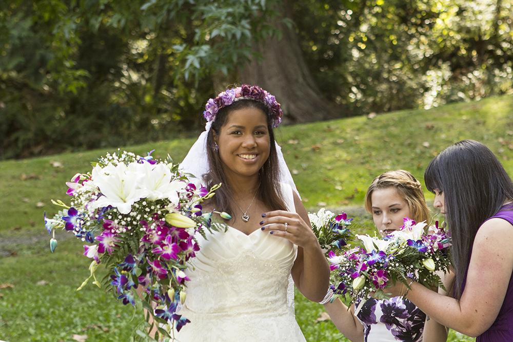 Parksville & Vancouver Island Wedding Photographer