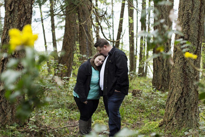 Parksville Wedding Photographer | Vancouver Island Wedding Photographer