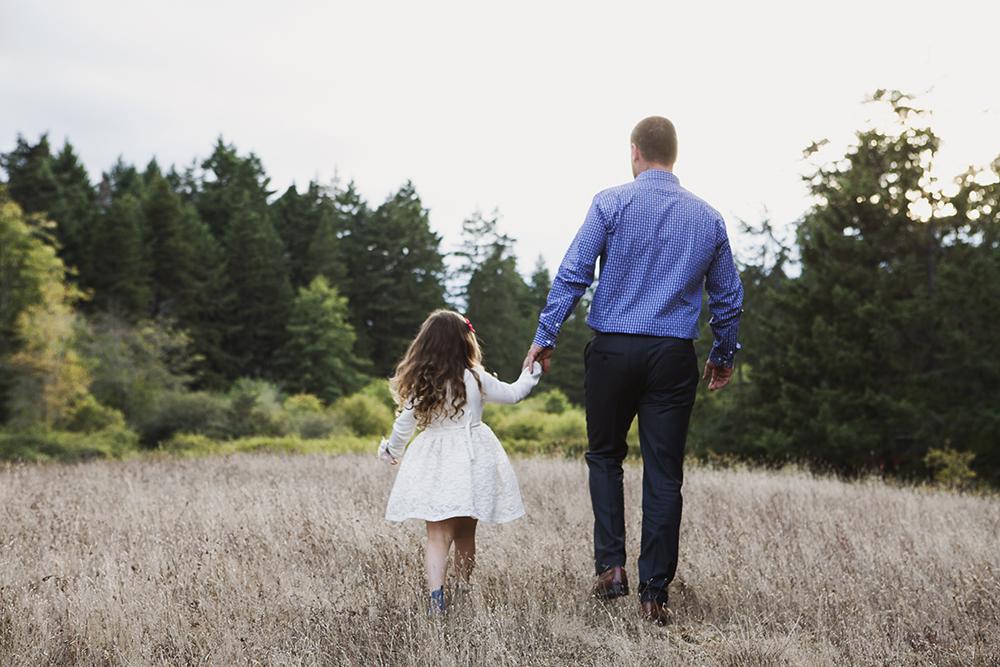 Parksville Family Wedding Photography Rathrevor Beach