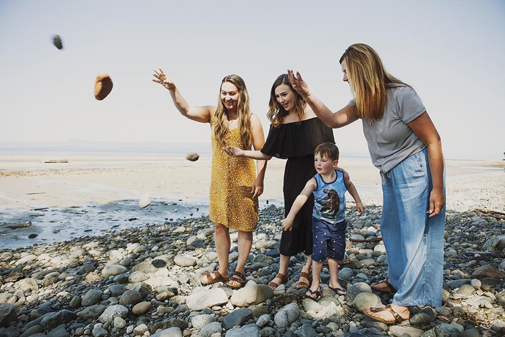 Qualicum Beach Family Photography   Qualicum Beach Family Photographer
