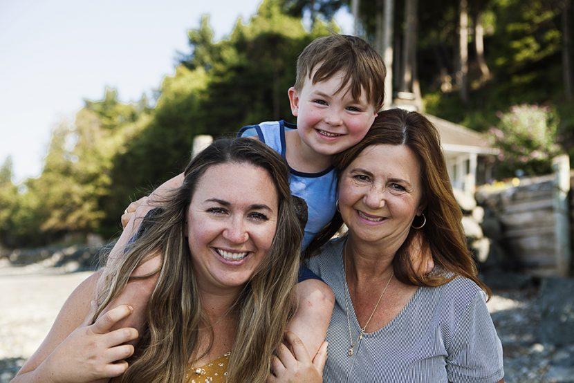 Qualicum Beach Family Photography | Qualicum Beach Family Photographer