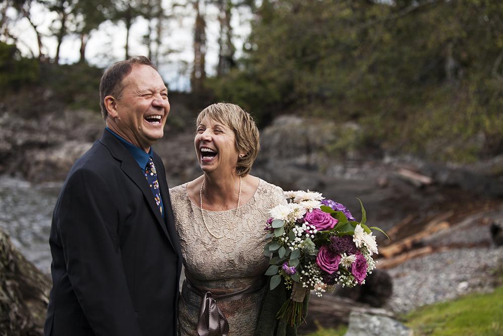 Nanoose Bay Wedding Photographer | Parksville Wedding Photographer