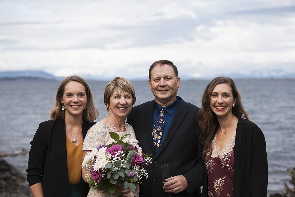 Nanoose Bay Wedding Photographer   Parksville Wedding Photographer