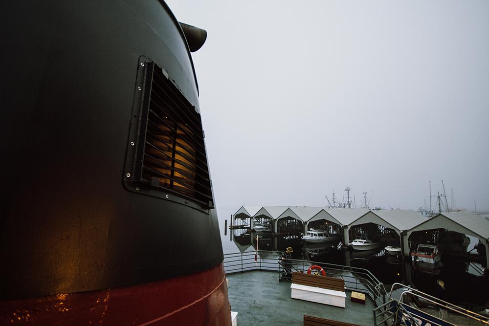 Lady Rose Marine Services | Lady Rose Bamfield | Port Alberni Adventures