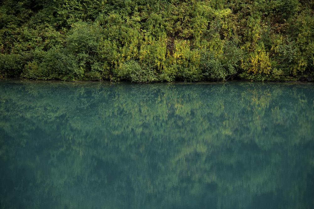 Century Sam Lake Hike | Vancouver Island Hiking | Strathcona Park Elopement Photographer